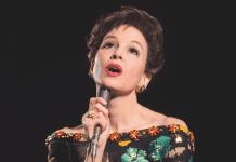 Renée Zellweger Judy Garland