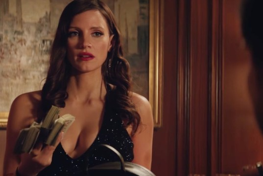 molly's game recensione