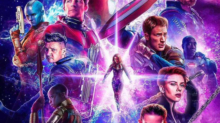 'Avengers: Infinity War': 5 SDCC Footage Scenes That Aren ...