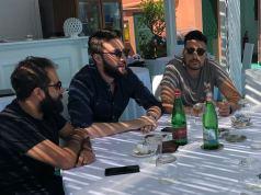 jackal ischia film festival