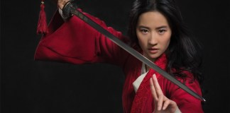 Mulan Live Action Disney