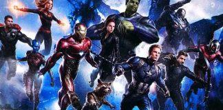 avengers 4 film cast trama