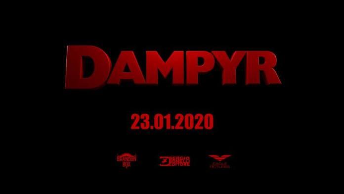 Dampyr fumetto