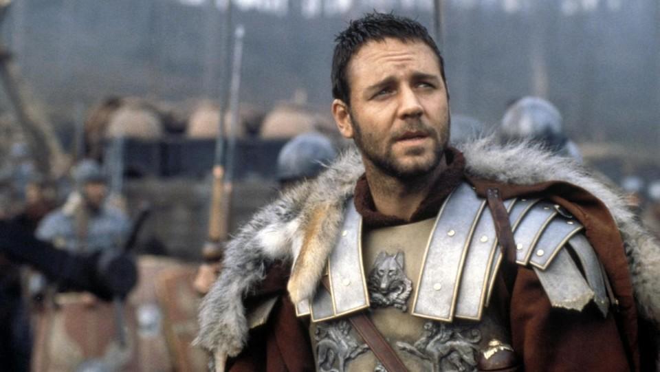 Il Gladiatore Commodo - Chi è Commodo l'imperatore romano ucciso da un gladiatore (ma non ...
