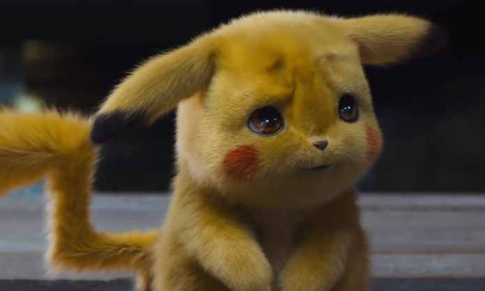 Pokemon – Detective Pikachu