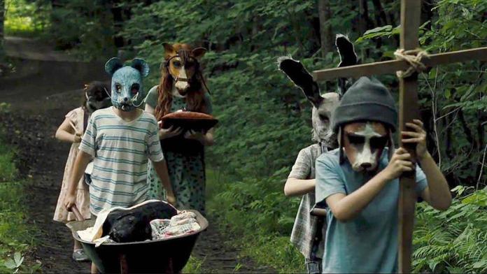 film horror Pet Sematary
