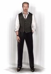 Lubert -waistcoat