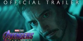 Avengers: Endgame terzo trailer