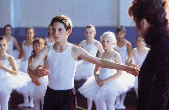 film sulla danza