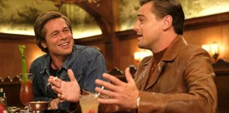 leonardo dicaprio C'era una volta a... Hollywood Once Upon a Time in Hollywood