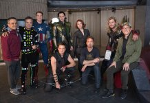 avengers: endgame infinity saga