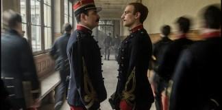 L'ufficiale e la spia César 2020