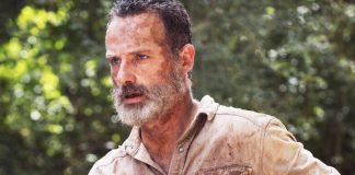 The Walking Dead il film