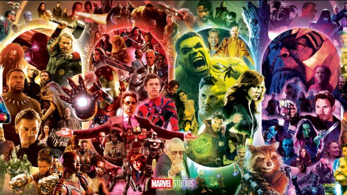Marvel cinematic Universe - newsletter