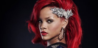 rihanna the batman