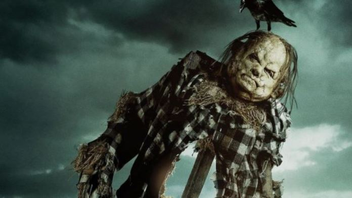 scary stories recensione