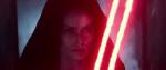 Star Wars: L'Ascesa di Skywalker dark rey