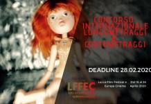 Lucca Film Festival e Europa Cinema 2020