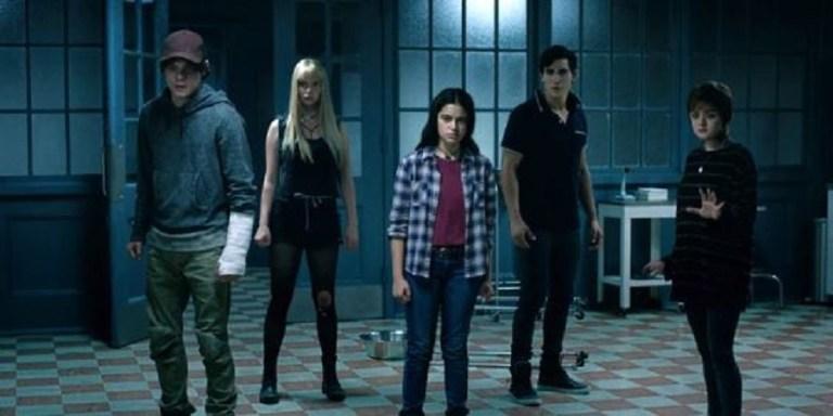 The New Mutants – Film (2020)