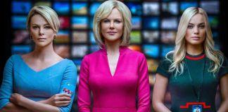 Bombshell - La Voce dello Scandalo film 2020