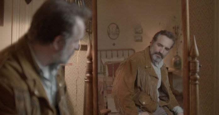 Doppia Pelle film 2020