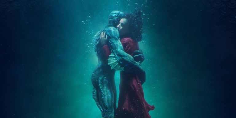 La forma dell'acqua – The Shape of Water – Film (2018)
