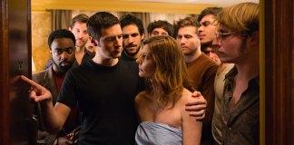 L'hotel degli amori smarriti film 2020