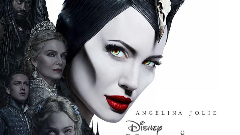 Maleficent 2: Signora del Male – Film (2019)
