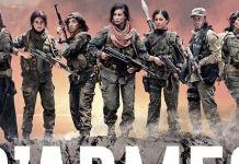 Red Snake film 2020