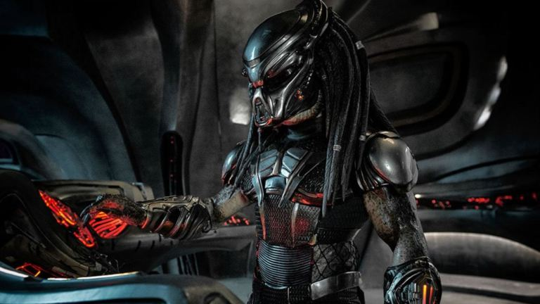 The Predator – Film (2018)