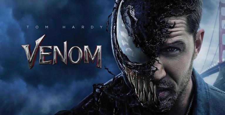Venom – Film (2018)