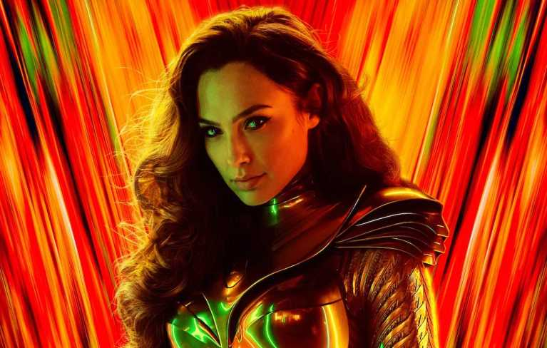 Wonder Woman 1984 – Film: uscita, trama, cast, trailer e streaming – Film (2020)