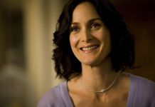 Carrie-Anne Moss film