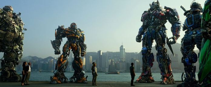 Jack Reynor Transformers