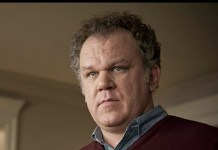 John C Reilly film
