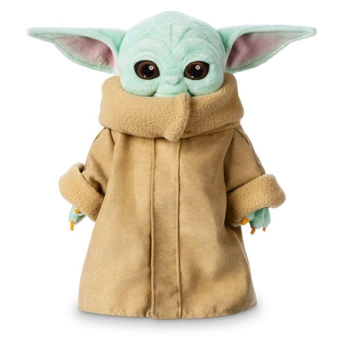 Peluche piccolo Il Bambino Star Wars- The Mandalorian Disney Store