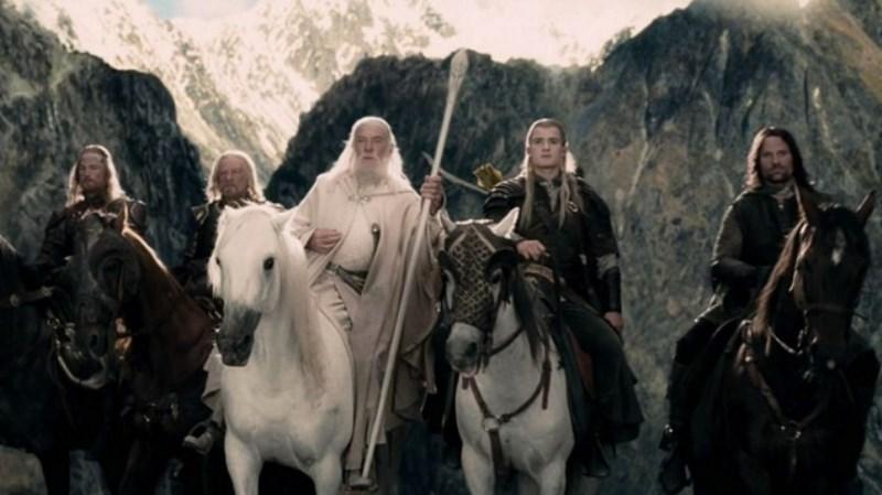 Il Signore degli Anelli: Le Due Torri, le differenze tra libro e film -  Cinefilos.it
