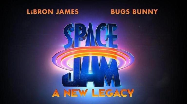 Space Jam 2 – Film (2021)