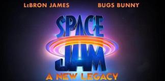 Space Jam 2 film 2021