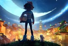 Over the Moon - Il fantastico mondo di Lunaria film 2020