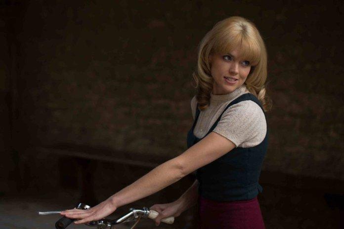 Erin Richards nel film Le Origini del Male The Quiet Ones