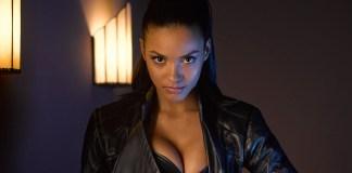 Jessica Luca in Gotham