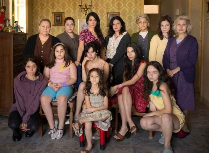 Le sorelle Macaluso film 2020
