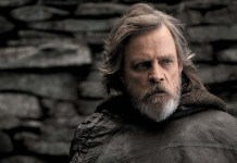 Mark Hamill film