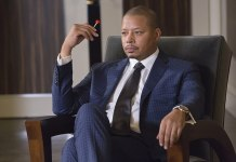 Terrence Howard film