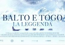 BALTO E TOGO LA LEGGENDA