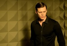 Bill Skarsgård serie tv
