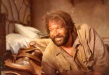 Bud Spencer film