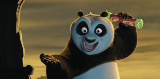 Kung Fu Panda film
