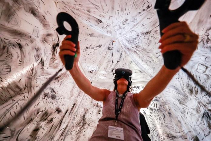 VR Lounge